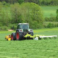 More support for Europe's agricultural and food sectors