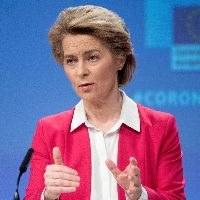 Brussels plans EUR 100 billion coronavirus solidarity fund