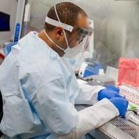 EU looks for joint breakthrough in coronavirus vaccine