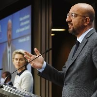 EU leaders to step up pandemic coordination