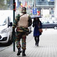 New counter-terrorism law backed by MEPs