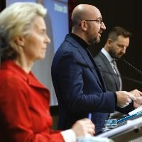 EU leaders strengthen resolve as 2nd Covid wave hits Europe