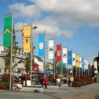 Galway, Rijeka start as European Capitals of Culture