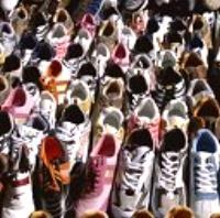 Brussels takes action against UK over Chinese shoe fraud