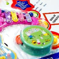 Chinese toys, clothing top EU's 2015 list of unsafe products