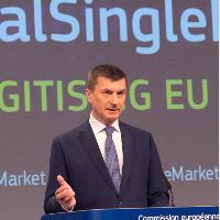 Commission plans to digitise Europe's industry