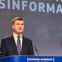Russian interference prompts EU action against disinformation