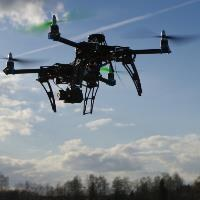 Drones: new EU rules to ensure safety and privacy