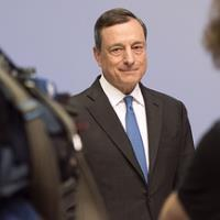 ECB could ramp up bond purchase programme if necessary: Draghi