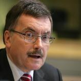 Deflation fears 'exaggerated': ECB's ex-chief economist
