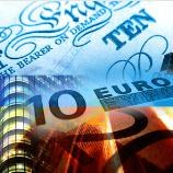 ECB sees tentative signs of recovery for euro banks
