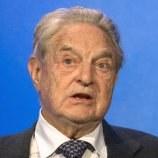 Soros tells Europe to bolster banks
