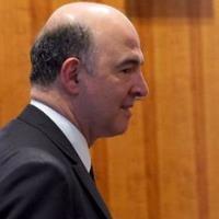EU's new economic chief Moscovici vows 'change'