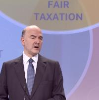 EU releases world tax havens blacklist