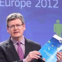Debt crisis undermines industrial relations: EU report