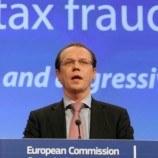 EU to clamp down on tax evasion