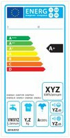 New energy labels for EU household appliances