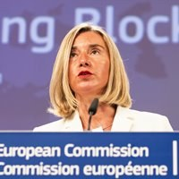 EU reaches out to Asia with infrastructure plan