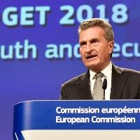 Brussels proposes EUR 161 bn EU Budget for 2018
