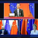Importance of China to EU's COVID recovery underlined at summit