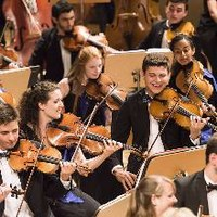 European Youth Orchestra finds EU lifeline