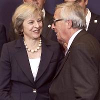 Britain will play a full role till it leaves the EU, says May