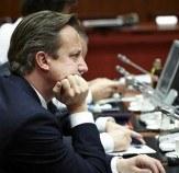 Future of the European Union on summit agenda