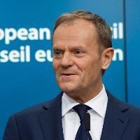 Tusk re-elected EU president despite Polish objection