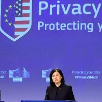 EU-US Privacy Shield review finds room for improvement