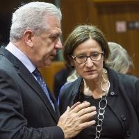 EU ministers worry about draft deal with Turkey