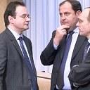 Europe turns debt screw as Greece faces new strikes