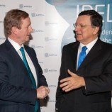 EU not to blame for austerity: Barroso