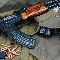 EU green light for tougher controls on firearms