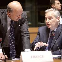 EU finance ministers close deficit procedure against France