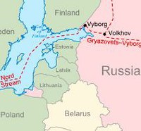 New EU gas rules could staunch Russian pipeline