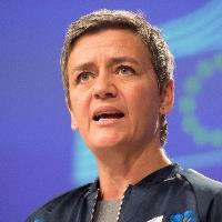 Gazprom reaches provisional gas deal with EU