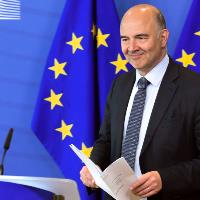 Brussels supports end to Greek deficit procedure