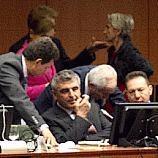 Eurozone, IMF agree new deal Greek debt deal