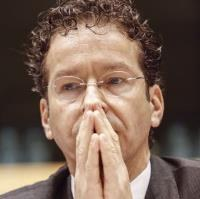 Eurogroup 'extremely willing' on Greek solution: Dijsselbloem