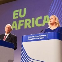 EU paves way for greener partnership with Africa