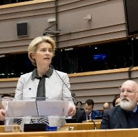 New 'Green Deal' is EU's growth strategy, says Commission