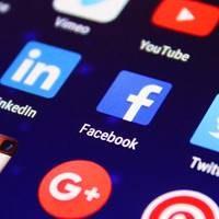 Social media record on removing hate speech improves