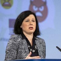 Brussels welcomes speedier Facebook, Twitter responses to hate speech