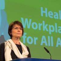 Sustainable work and healthy ageing for all: EU launches major campaign