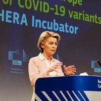 EU prepares for increased threat of Covid variants