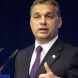 Orban's Hungary stares into the abyss
