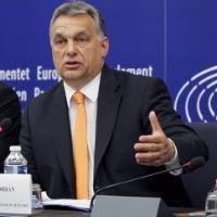 MEPs demand EU sanctions against Hungary