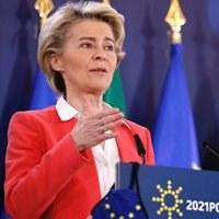 EU, India strengthen strategic partnership on connectivity, trade