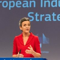 Updated EU industrial strategy focuses on sustainable recovery