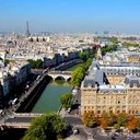 Paris is Europe's most innovative city 2017